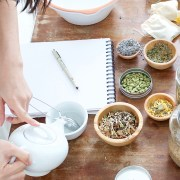 Becoming an Herbalist Mini Course - free herbal course