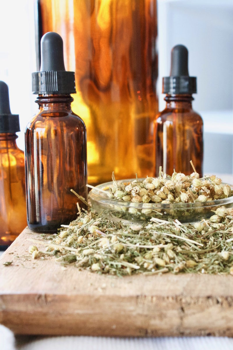 What Every Herbalist Should Know About Herbal Preparation Shelf-Life | Herbal Academy | Ever wondered if an herbal preparation from the back of your cabinet was still effective? Learn all about herbal preparation shelf-life in today's post.