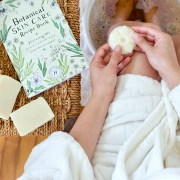 Botanical Skin Care Course and Recipe Book by Herbal Academy