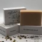 Relaxing-Goat\'s milk soap