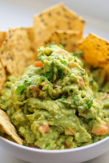 taco tuesday recipes healthy vegan guac