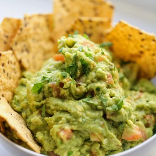 taco tuesday recipes healthy vegan guac