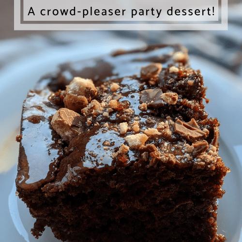 moist delicious fudgey rice decadent chocolate cake