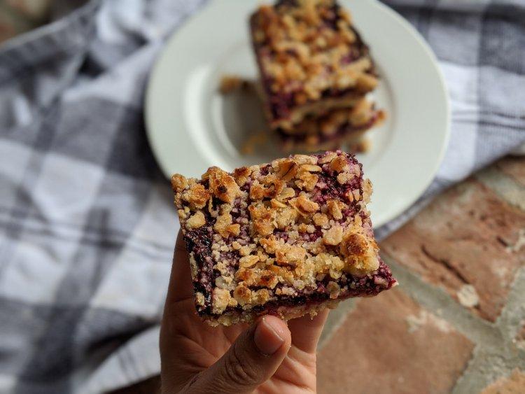 healthy gluten free brekfast
