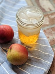 best fall cocktail recipes healthy apple pie moonshine cocktails