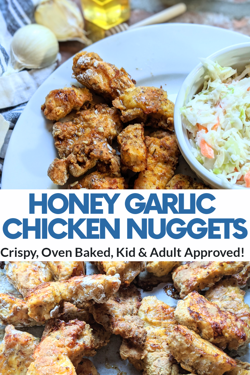 hoeny garlic chicken nuggest recipe healthy chicken with honey garlic sauce beekeeper recipes for honey and meat honey and chicken