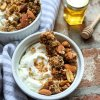 granola with raw honey healthy recipes with honey for fall granola nuts and honey granola
