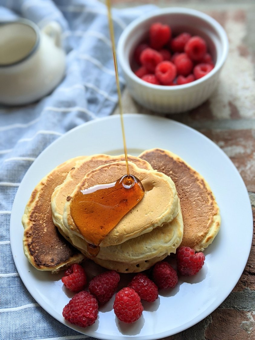 substitute for fresh oat milk recipe healthy homemade powdered buttermilk powder pancakes recipe easy weekend brunches for kids and families children will love adults too