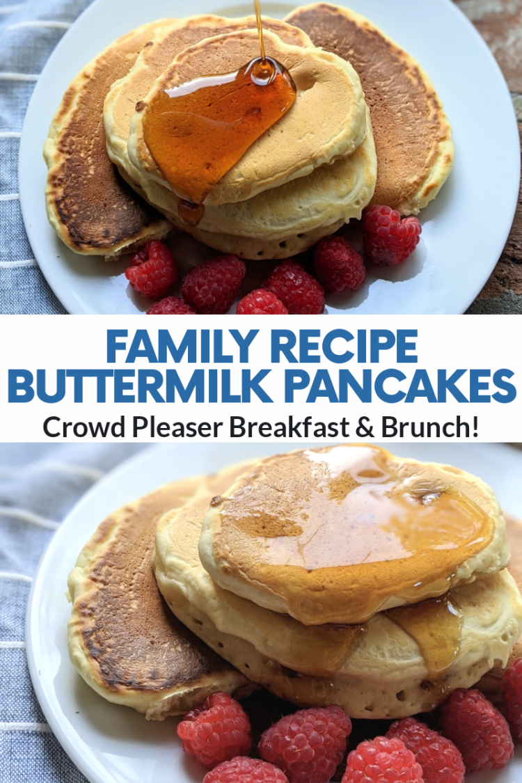 buttermilk powder pancake recipe healthy homemade vegan gluten free breakfast or brunch pancakes for a crowd recipe healthy homemade easy make ahead brunch recipes