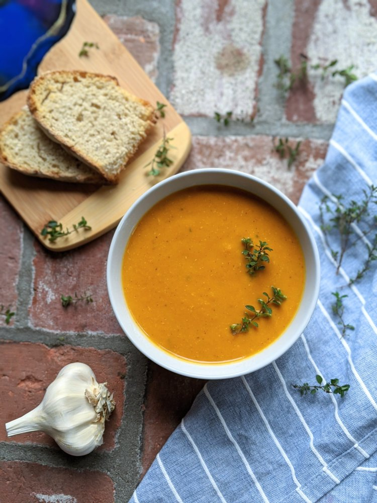 detox soup recipe meal prep vegan gluten free vegetarian only vegetable soup healthy high in vitamins and minerals good for you healthy