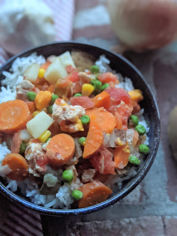 easy weeknight meals 30 minute chicken stew recipe healthy creeamy stew recipes with chicken for dinner in the instant pot or pressure cooker