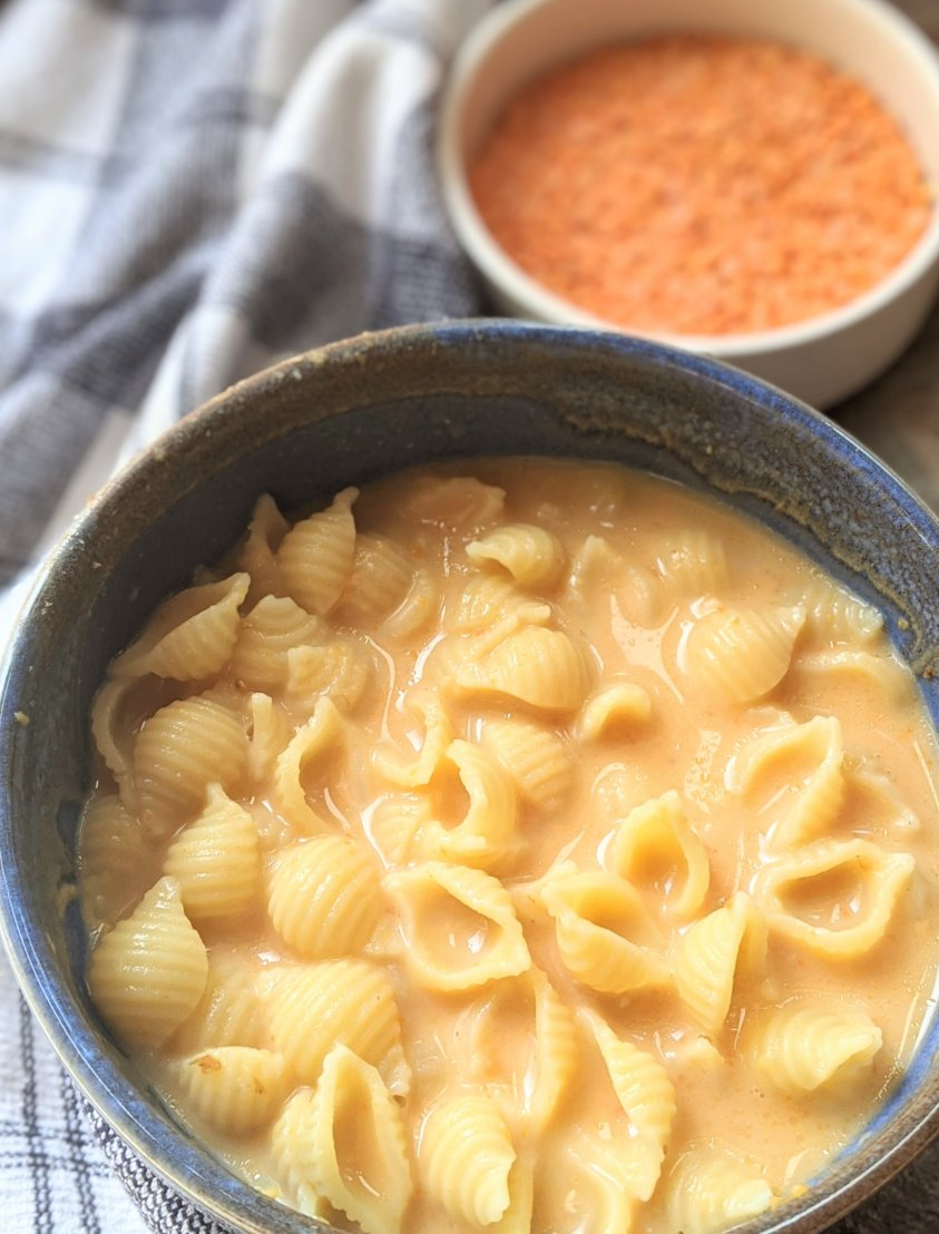 high protein mac and cheese soup macaroni and cheese made with small shells or any pasta healthy soup recipes for vegetarians can be vegan, meatless monday meal prep