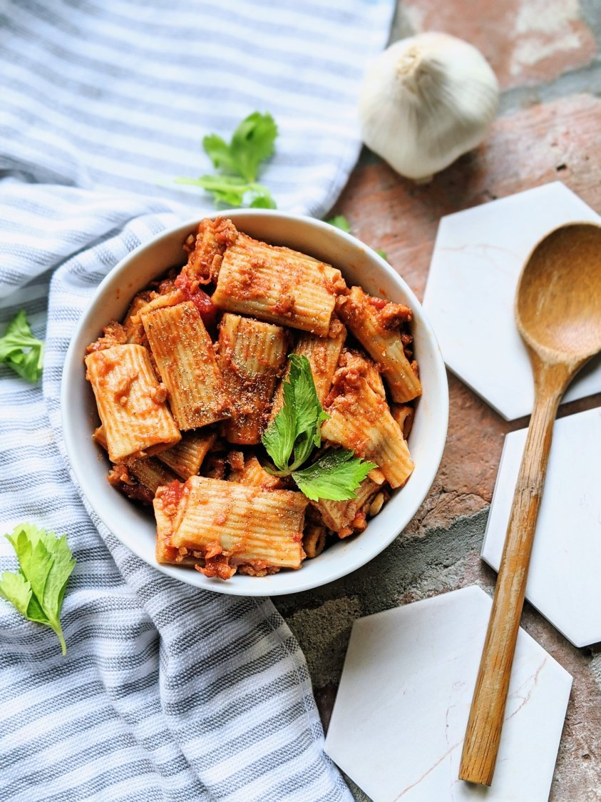 pantry pasta instant pot pressure cooker dump pasta dinner recipe favorites best
