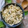 instant pot turkey alfredo pasta sauce recipe healthy gluten free dairy free