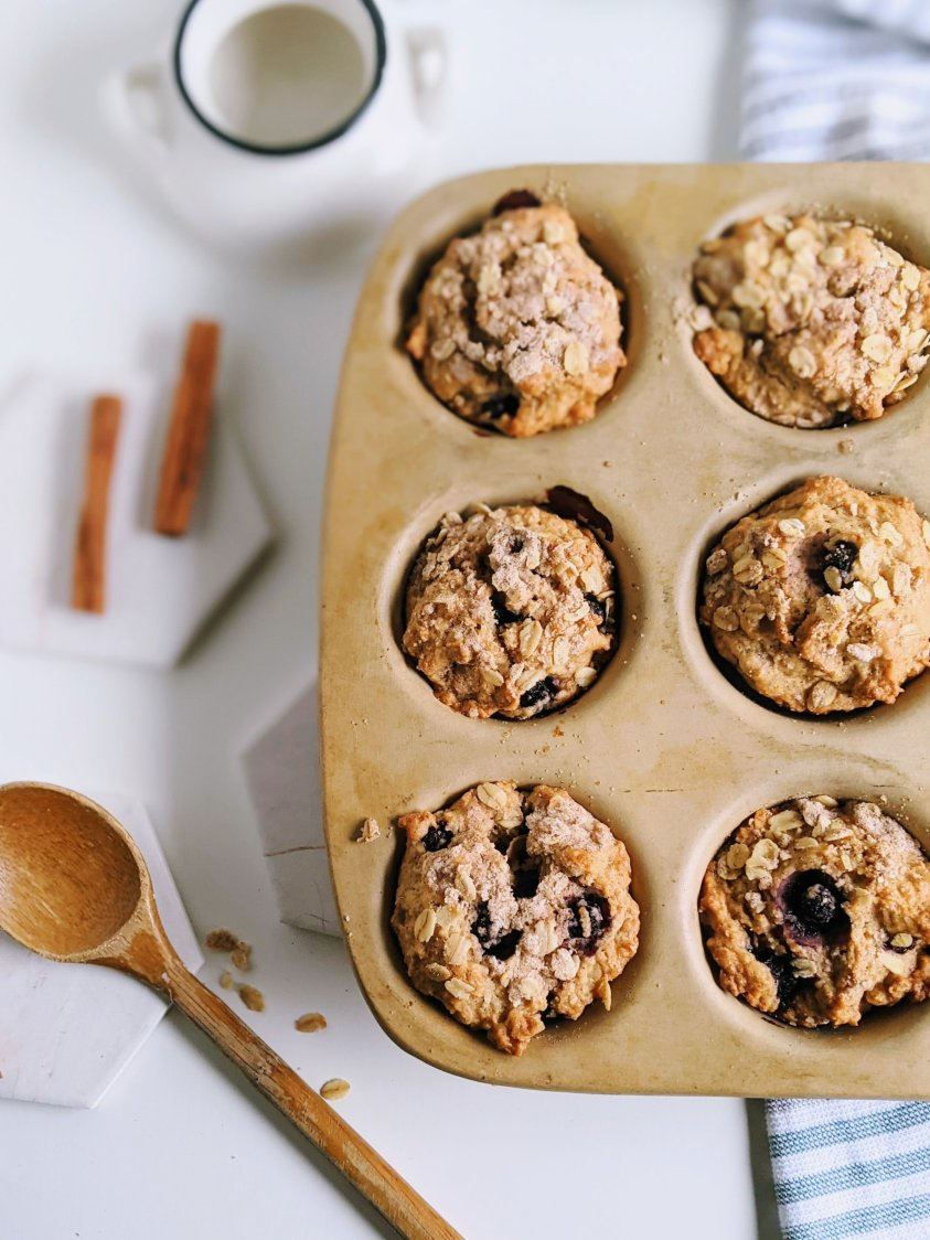pantry staple breakfast recipes no product frozen blueberries ideas homemade easy brunch muffins kids family will love