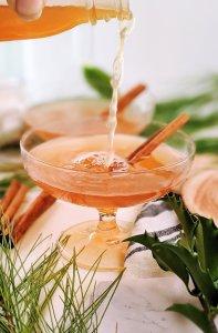 warm spiked apple cider hot toddy cocktail recipe moonshine apple pie drinks nightcaps apple cider booze