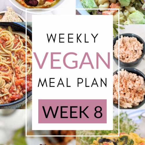weekly vegn meal plan free recipes breakfast lunch dinners snacks desserts plant based vegetarian dairy free and egg free recipes for busy families kids and easy weeknight meals