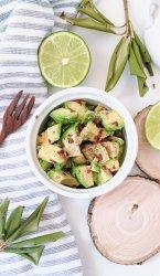 raw vegan avocado breakfast recipes healthy vegetarian avocado brunch recipes gluten free healthy fats lime dressing avocado salads