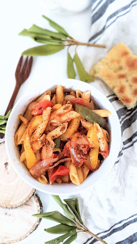 vegetarian rasta pasta recipe vegan gluten free homemade sheet pan rasta pasta recipes homeamde pepper pastas plant based