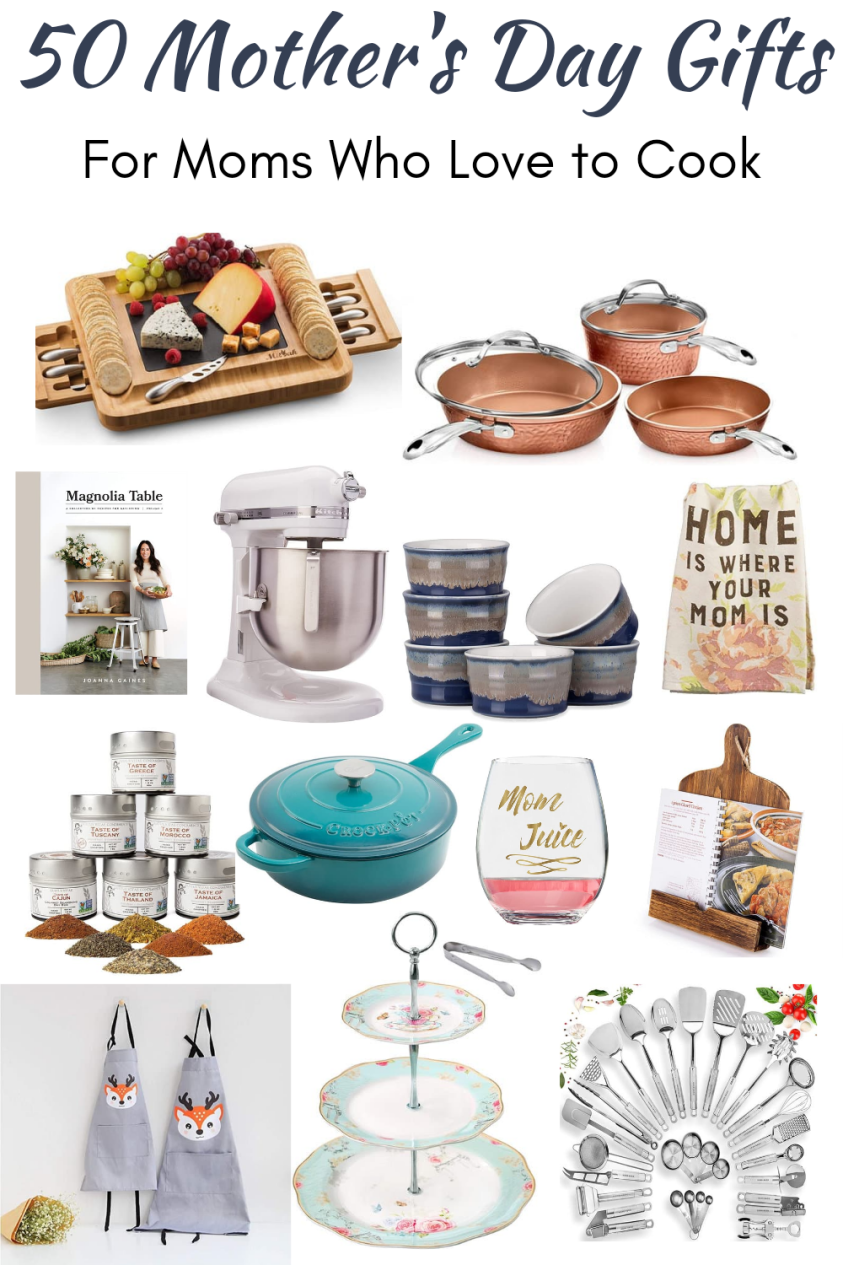 mothers day gifts 2021 gift guide to mother's day presents for mom inexpensive cheap or pricey gifts mom will love for may