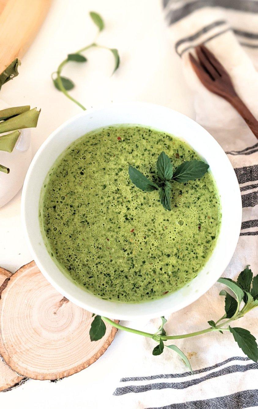 lemon balm pesto recipe can you eat lemon balm recipes for summer spring garden lemon balm uses