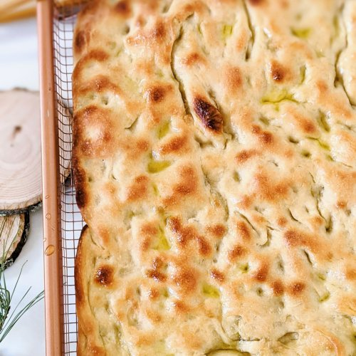 vegan sourdough focaccia bread recipe egg free dairy free italian sheet pan bread recipe homemade overnight no knead focaccia