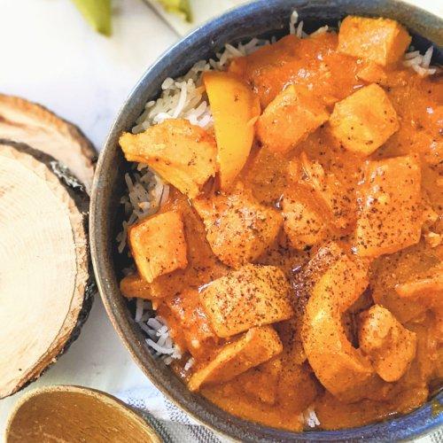 gluten and dairy free butter chicken recipe indian butter chicken no dairy indian butter sauce with coconut milk recipe gluten free dairy free