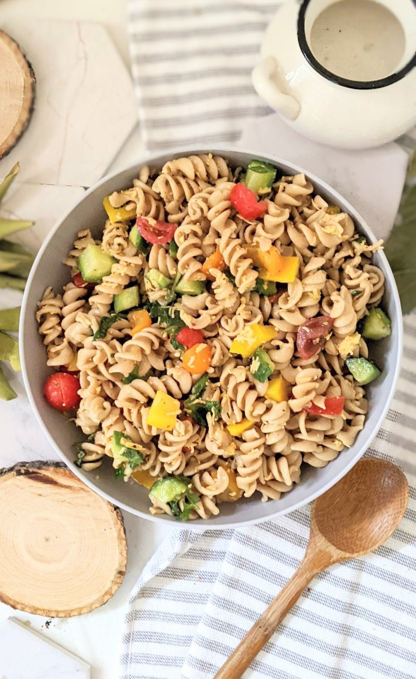 summe produce pasta salad what to do with leftover garden tomatoes and cucumber pasta salad vegetarian gluten free pastas for summer recipes for backyard bbq side dishes no meat