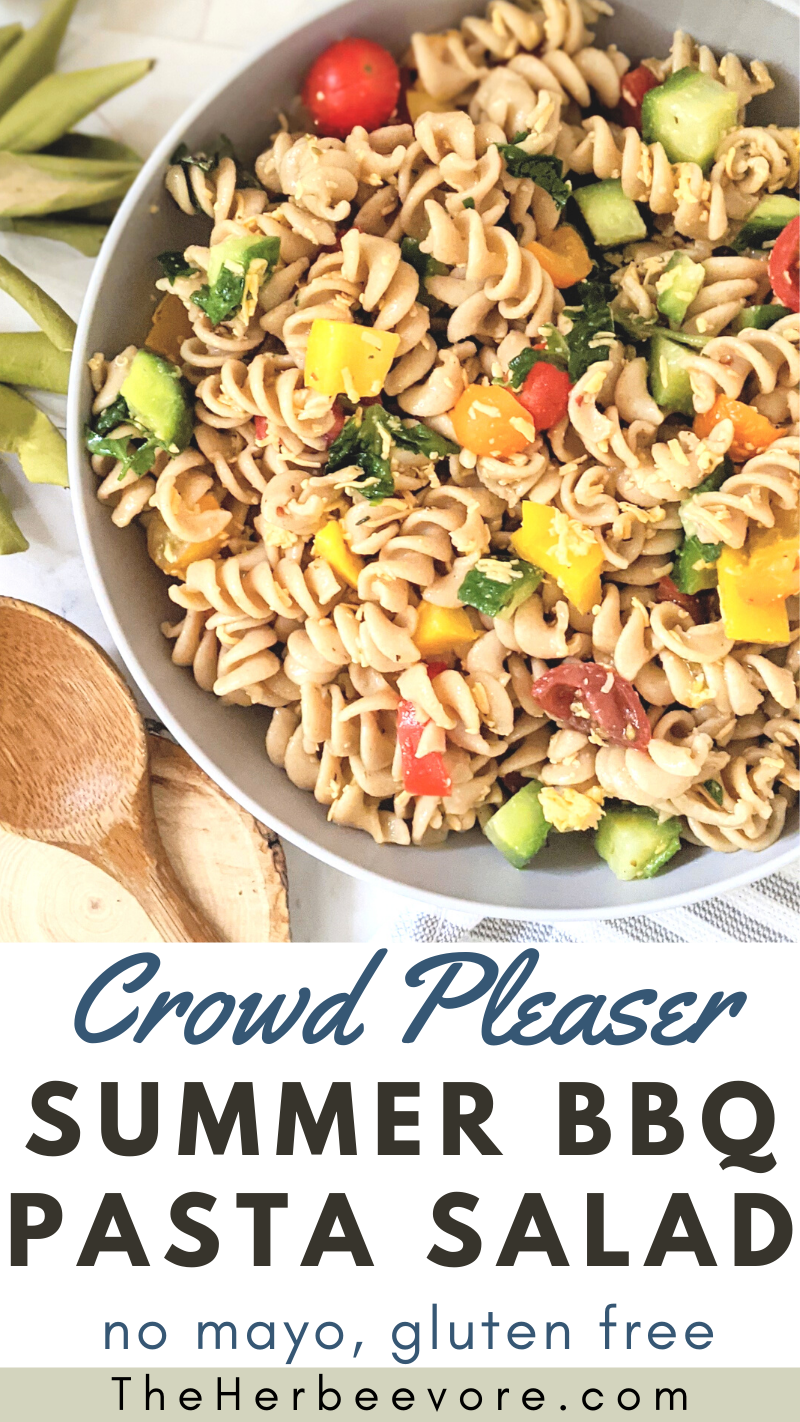popular pasta salad recipes vegetarian gluten free cold pasta dishes salads with pasta no meat meatless summer pasta recipes healthy