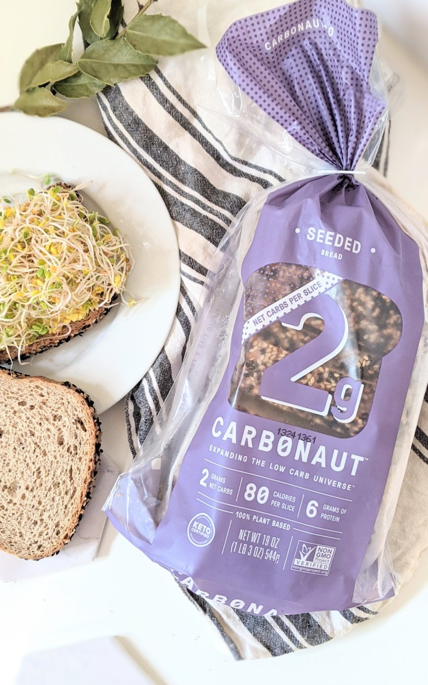 keto bread 2 net carbs recipes healthy plant based breakfasts keto vegetarian vegan ow carbohydrate breakfast ideas