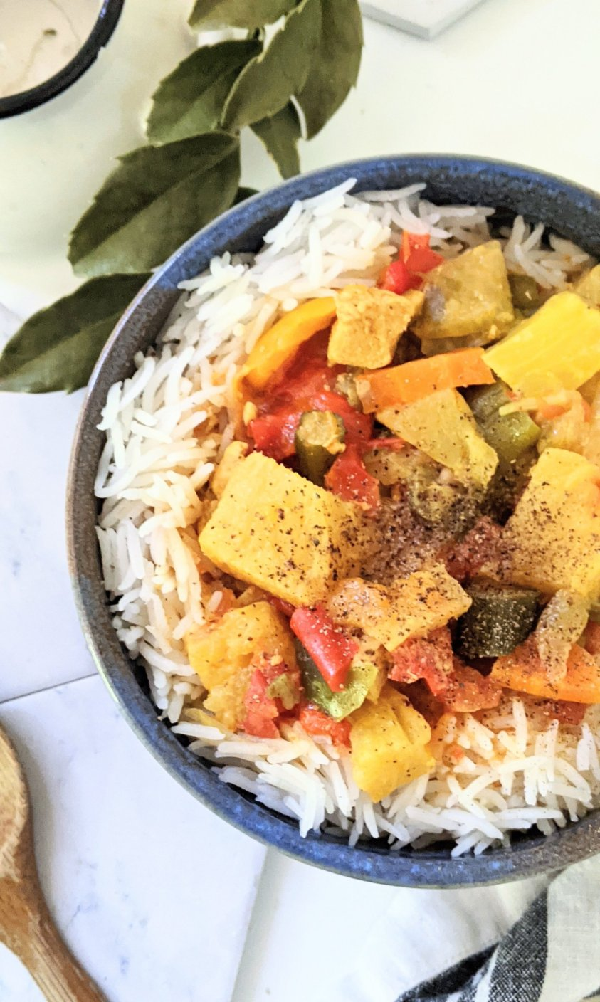 instant pot pineapple chicken curry recipe dairy free coconut chicken curry with pineapple in the pressure cooker without dairy chicken stew non dairy curry recipes with coconut milk and fruit