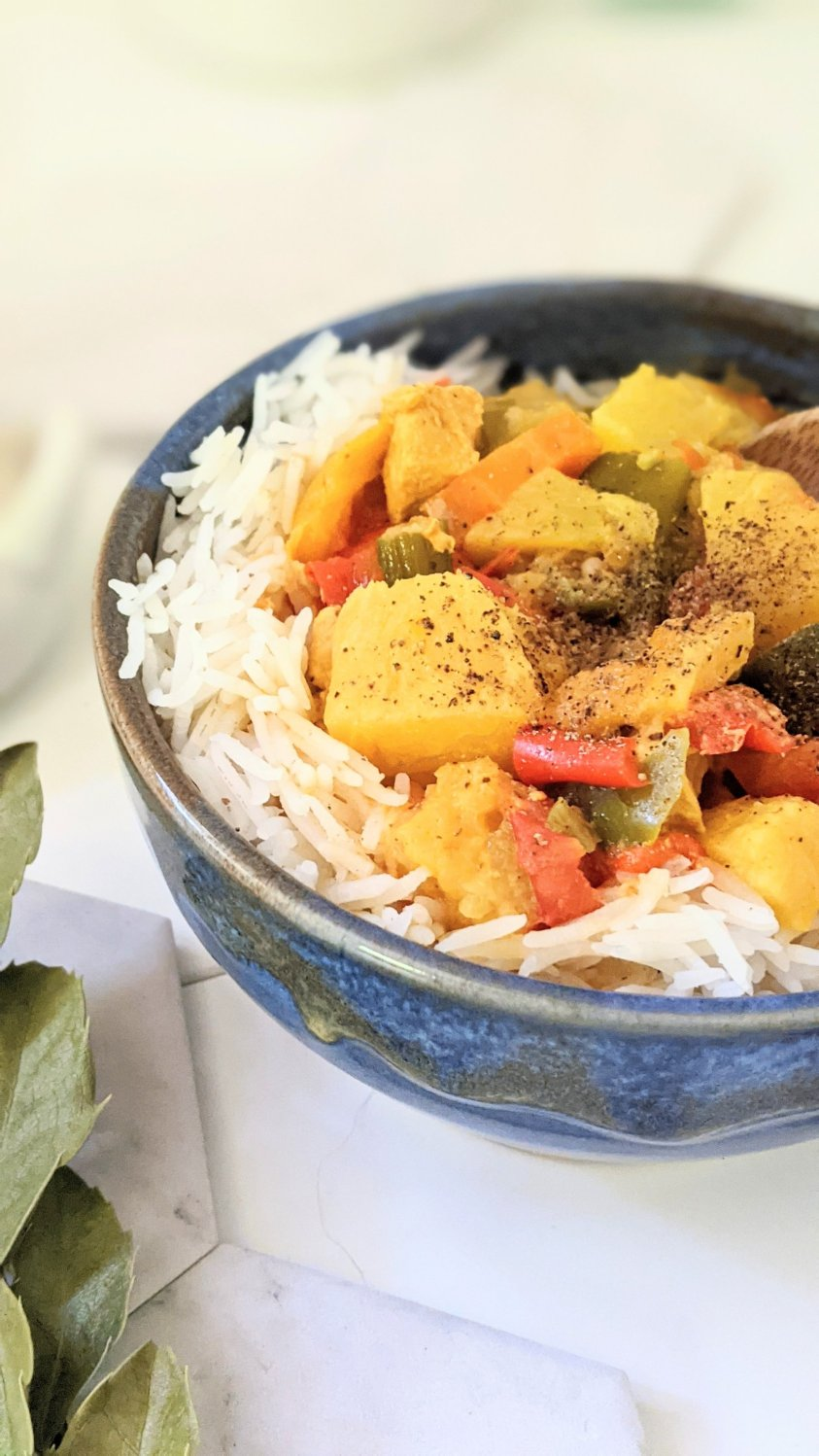 dairy free chicken pineapple curry recipe instant pot pressure cooker pineapple chicken curry meal prep recipes healthy chicken dinners to serve with rice gluten free vegetable curry with pineapple and best easy chicken breast recipes in pressure cooker