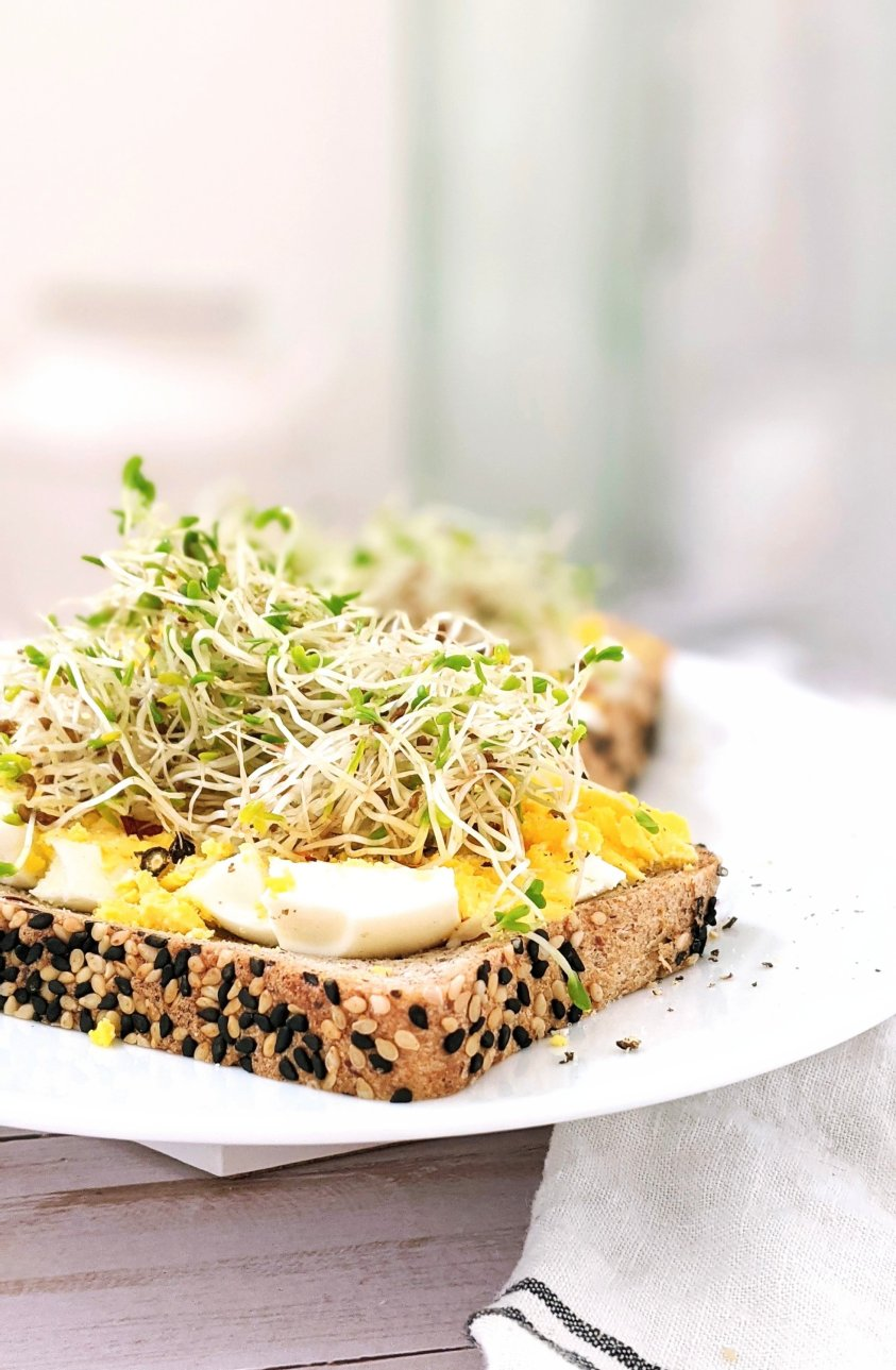 keto recipes with alfalfa sprouts low carb are sprouts keto approved can i eat sprouts on a keto diet how many carbs in sprouts keto recipes with alfalfa sprouts for breakfast