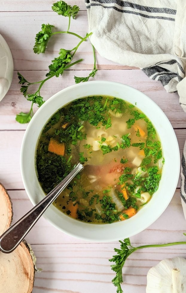 parsley noodle soup recipe healthy recipes with parsley for dinner parsley as a main dish parsley in soups parsley broth for soup healthy recipes with parsley not salad parsley soup recipe vegan gluten free vegetarian