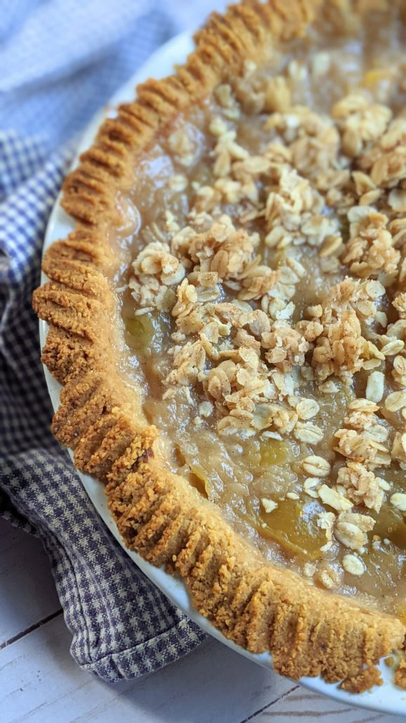 less sugar apple pie filling without so much sugar reduced sugar apple pie recipe naturally sweetened pies for fall