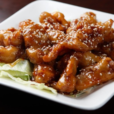 Sweet and Savory Asian Chicken Wings