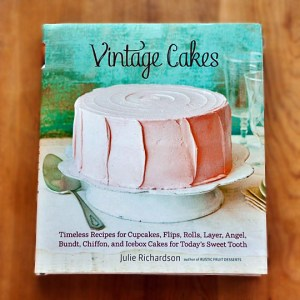 Vintage Cakes Cover