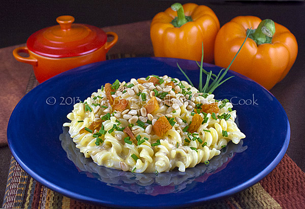 GF-Mac-&-Cheese-copyright 2013 Jane Bonacci, The Heritage Cook