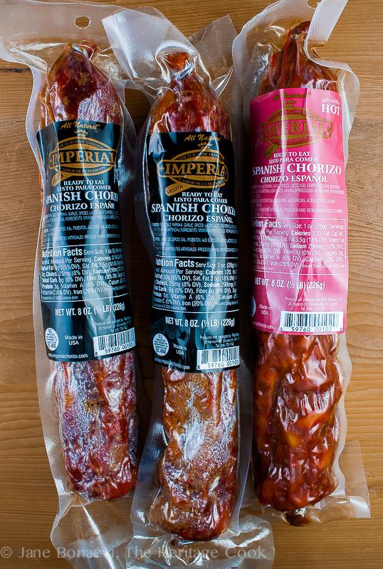 GF Pizza & Sauce; 2014 Jane Bonacci, The Heritage Cook