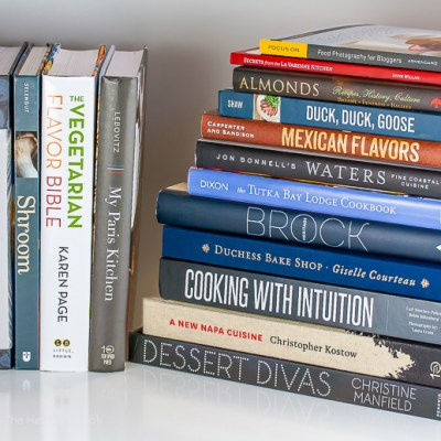 Anniversary Giveaway #3 – Seafood and Poultry Cookbooks!