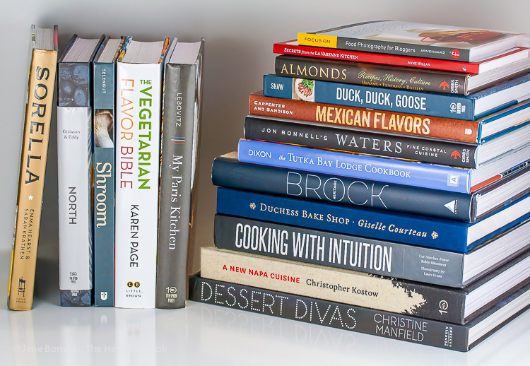 Cookbooks for May Giveaways 2015