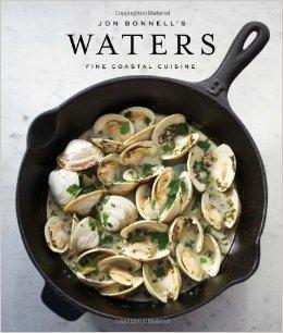 Jon Bonnell's Water Cookbook