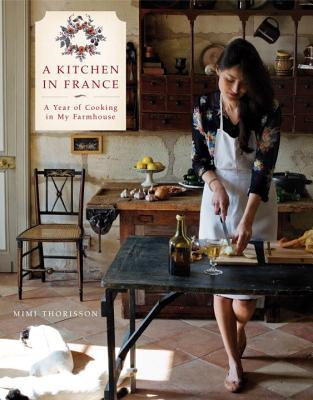 Kitchen in France Cover