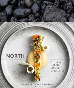 North Nordic Cuisine Cover
