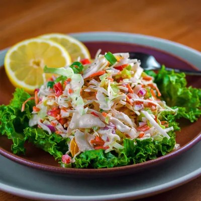Variations on Coleslaw – How To Make It Your Own! (Gluten-Free)