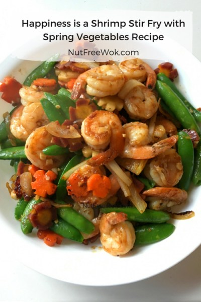 Pick Your Favorite Asian Menu from Nut Free Wok
