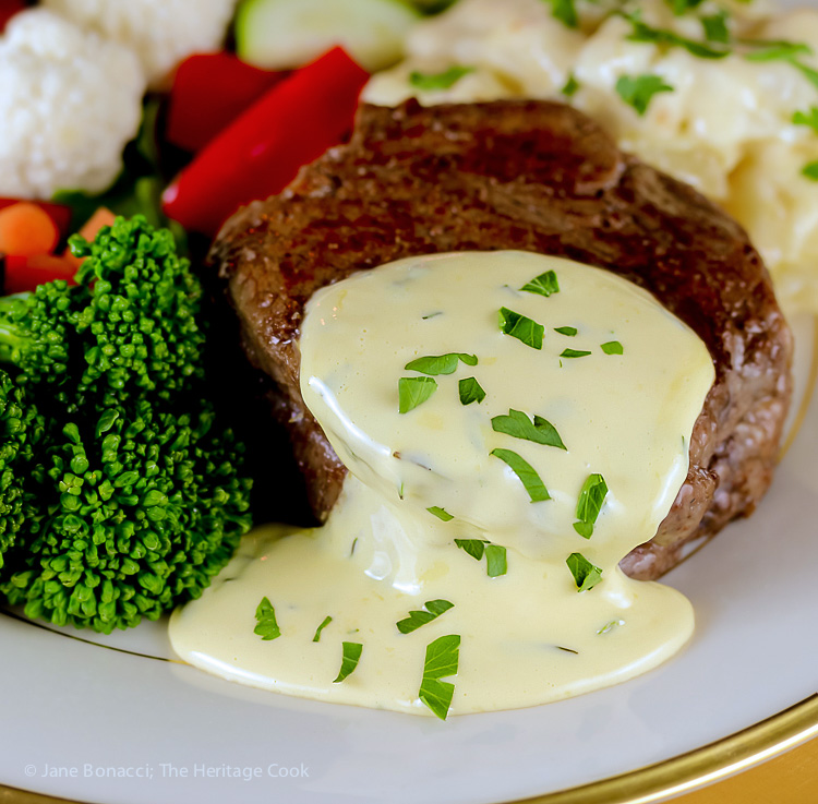 how to cook filet mignon without oven