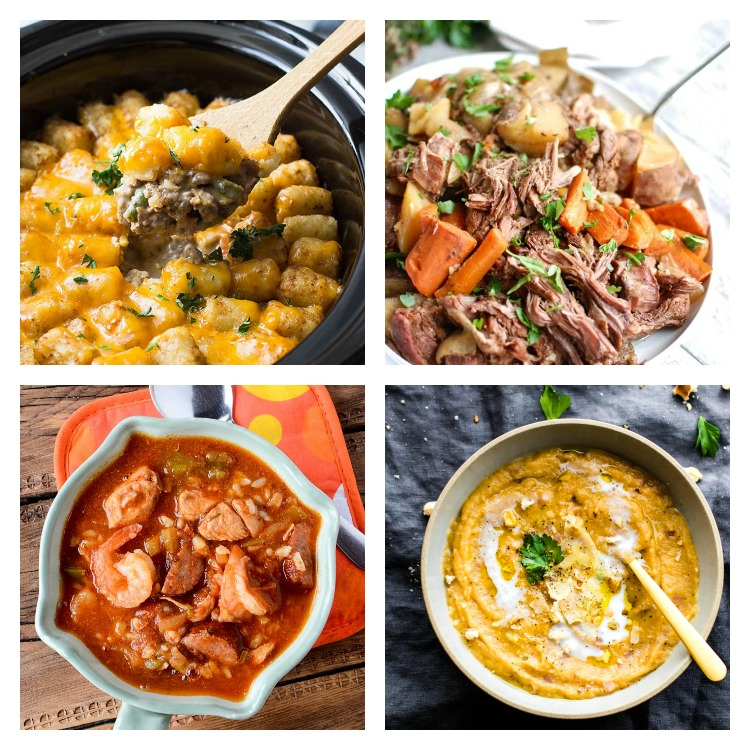 Amazing Slow Cooker Comfort Foods; Jane Bonacci, The Heritage Cook