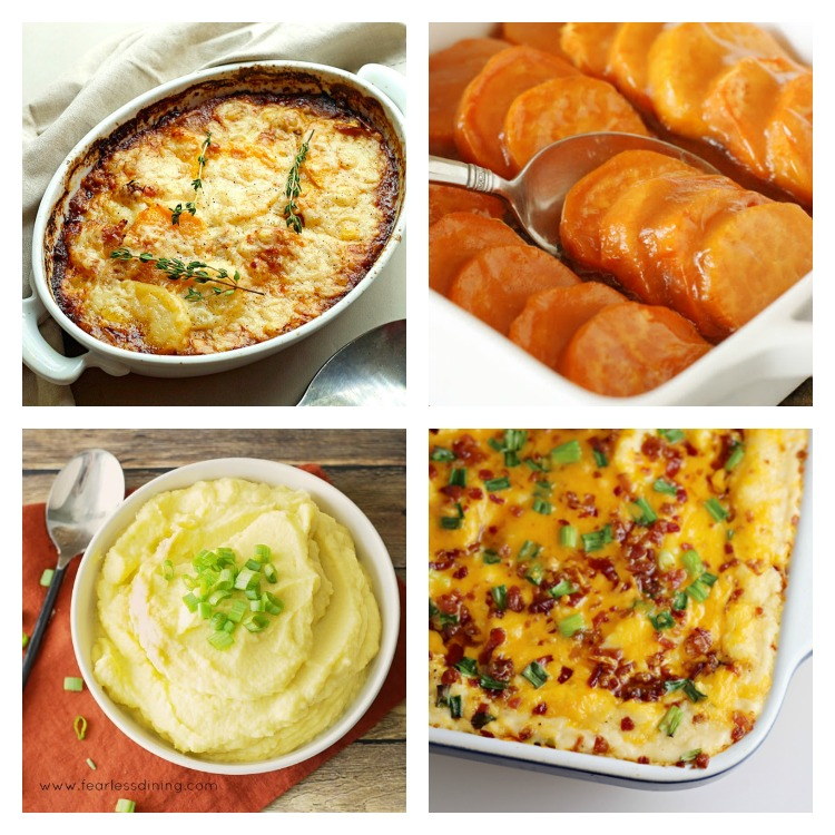 Smashed Mashed and More; Over 40 of the Best Thanksgiving Side Dishes; Jane Bonacci, The Heritage Cook