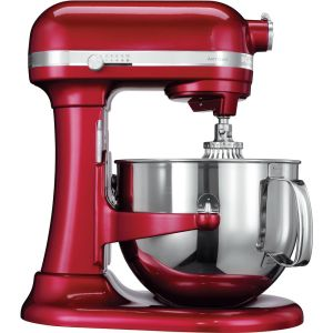 KitchenAid 6-quart stand mixer; 2017 Holiday Gift List for Cook from The Heritage Cook; Jane Bonacci, The Heritage Cook